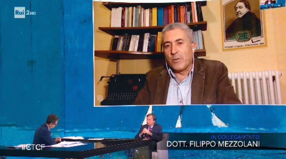 Filippo Mezzolani