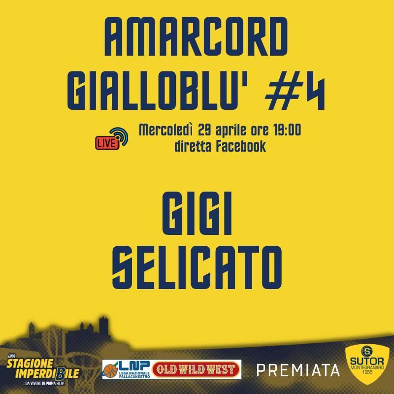 Gigi Seliciato