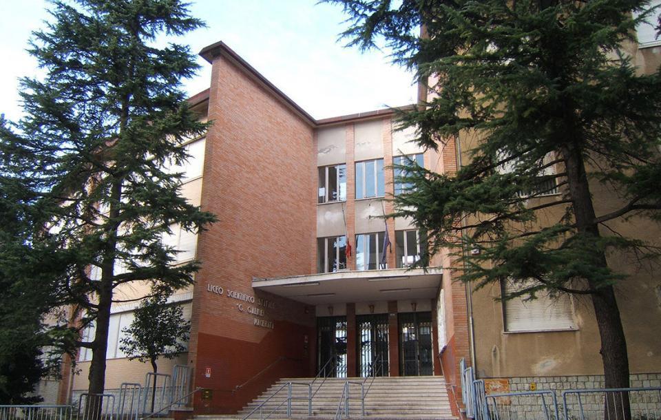 Liceo Scientifico Macerata